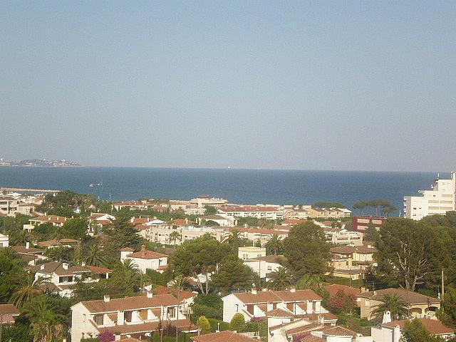Vistas - Apartamento en venta en calle Brujula, Cambrils mediterrani en Cambrils - 260274367