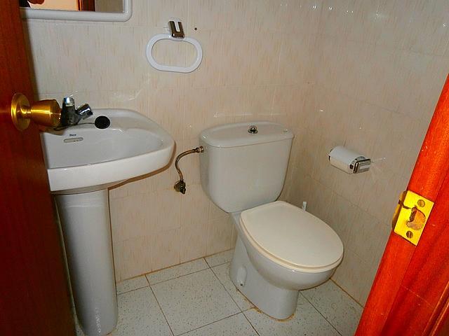 Baño - Apartamento en alquiler de temporada en calle Neptu, Tarraco en Cambrils - 260969695