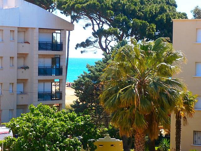Vistas - Apartamento en alquiler de temporada en calle Neptu, Tarraco en Cambrils - 260969702