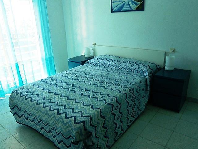 Dormitorio - Apartamento en alquiler de temporada en calle Neptu, Tarraco en Cambrils - 260969708