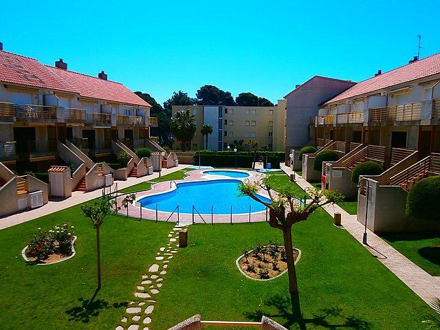 Zonas comunes - Apartamento en alquiler de temporada en calle Neptu, Tarraco en Cambrils - 260969710