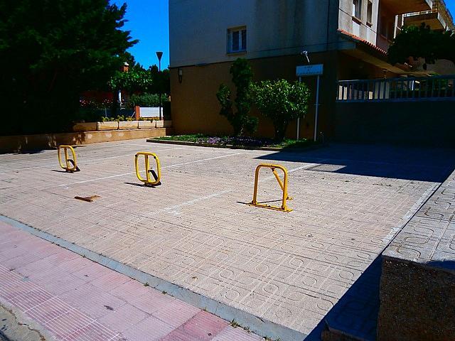 Parking - Apartamento en alquiler de temporada en calle Neptu, Tarraco en Cambrils - 260969712