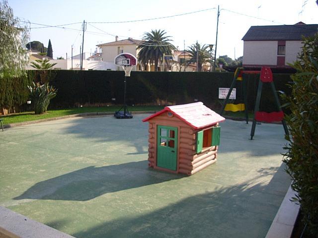 Zonas comunes - Apartamento en alquiler de temporada en calle Martin Alonso Pinzon, Cambrils mediterrani en Cambrils - 262453538