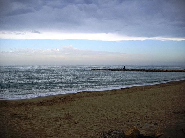 Vistas - Apartamento en alquiler de temporada en paseo Maritimo, Cambrils mediterrani en Cambrils - 262508025