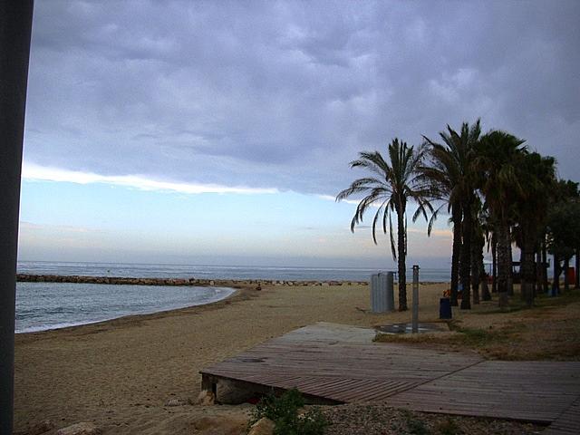 Vistas - Apartamento en alquiler de temporada en paseo Maritimo, Cambrils mediterrani en Cambrils - 262508031