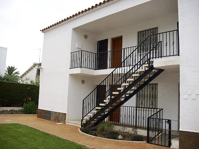 Fachada - Apartamento en alquiler de temporada en paseo Maritimo, Cambrils mediterrani en Cambrils - 262508036