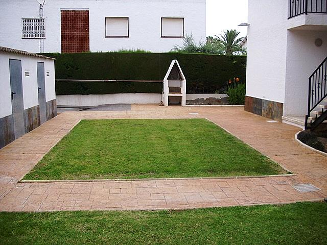 Zonas comunes - Apartamento en alquiler de temporada en paseo Maritimo, Cambrils mediterrani en Cambrils - 262508041