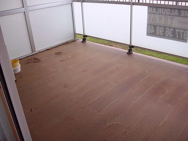 Terraza - Apartamento en alquiler de temporada en paseo Maritimo, Cambrils mediterrani en Cambrils - 262508050