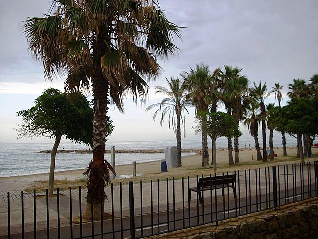 Vistas - Apartamento en alquiler de temporada en paseo Maritimo, Cambrils mediterrani en Cambrils - 262508059