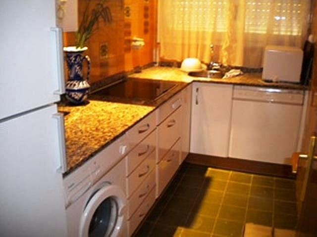 Cocina - Chalet en alquiler de temporada en calle Pluto, Tarraco en Cambrils - 262917638