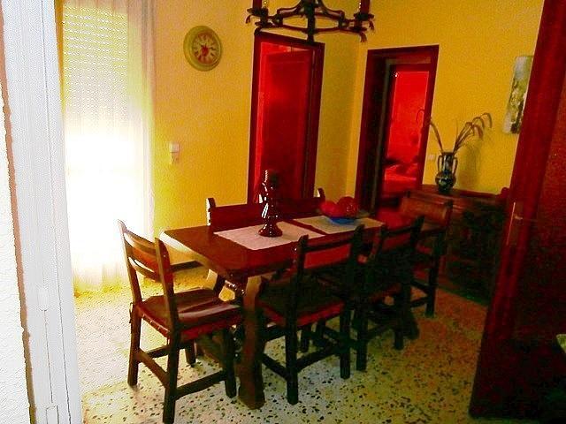 Comedor - Chalet en alquiler de temporada en calle Pluto, Tarraco en Cambrils - 262917655