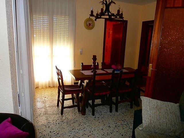 Comedor - Chalet en alquiler de temporada en calle Pluto, Tarraco en Cambrils - 262917657