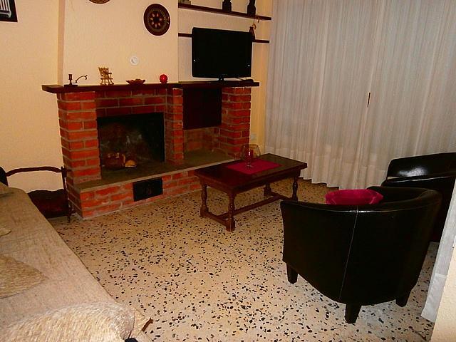 Comedor - Chalet en alquiler de temporada en calle Pluto, Tarraco en Cambrils - 262917659