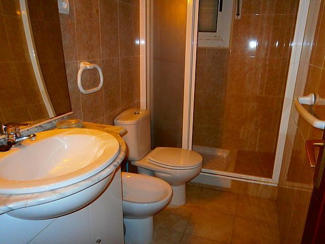 Baño - Chalet en alquiler de temporada en calle Pluto, Tarraco en Cambrils - 262917666