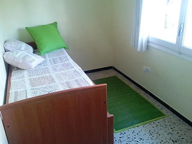Dormitorio - Chalet en alquiler de temporada en calle Pluto, Tarraco en Cambrils - 262917678