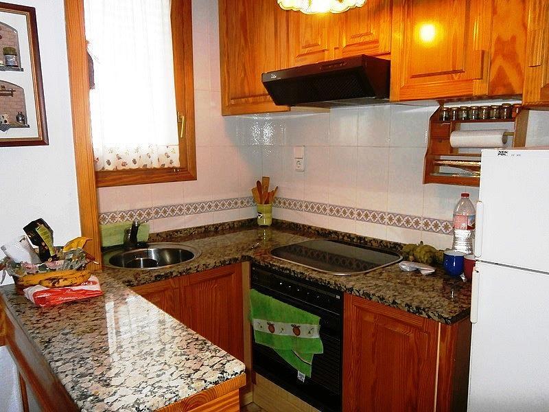 Cocina - Apartamento en venta en calle Mart, Tarraco en Cambrils - 265524957