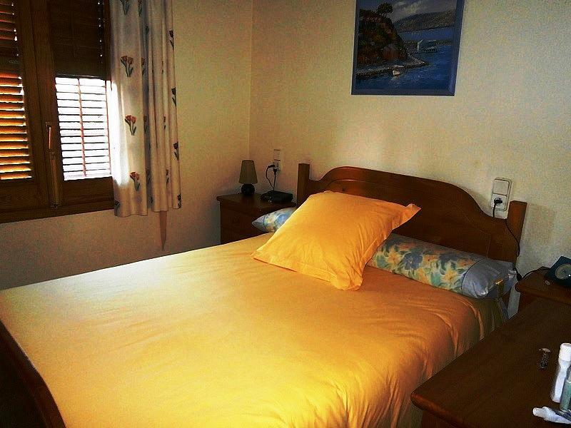 Dormitorio - Apartamento en venta en calle Mart, Tarraco en Cambrils - 265524967