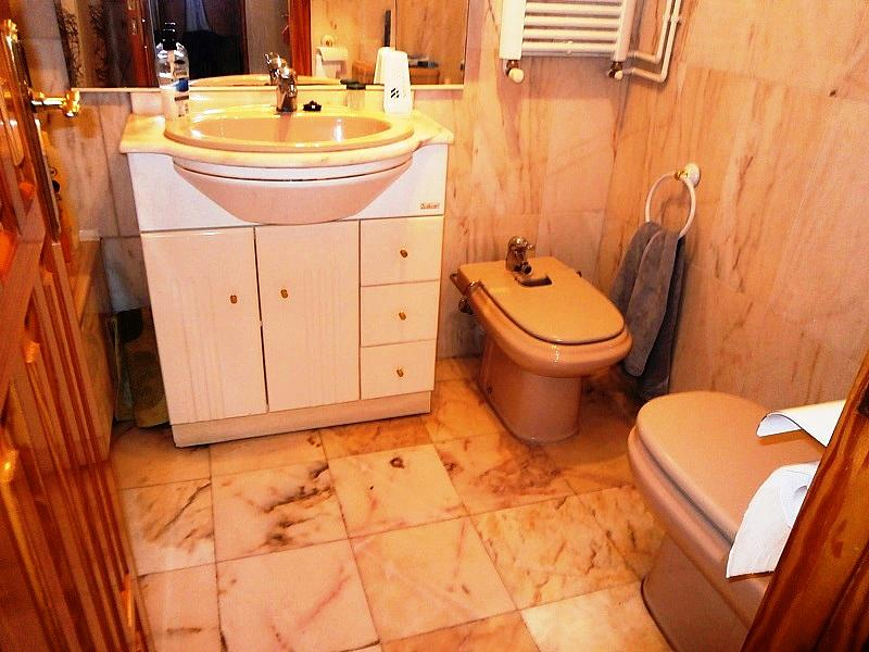 Baño - Apartamento en venta en calle Mart, Tarraco en Cambrils - 265524975