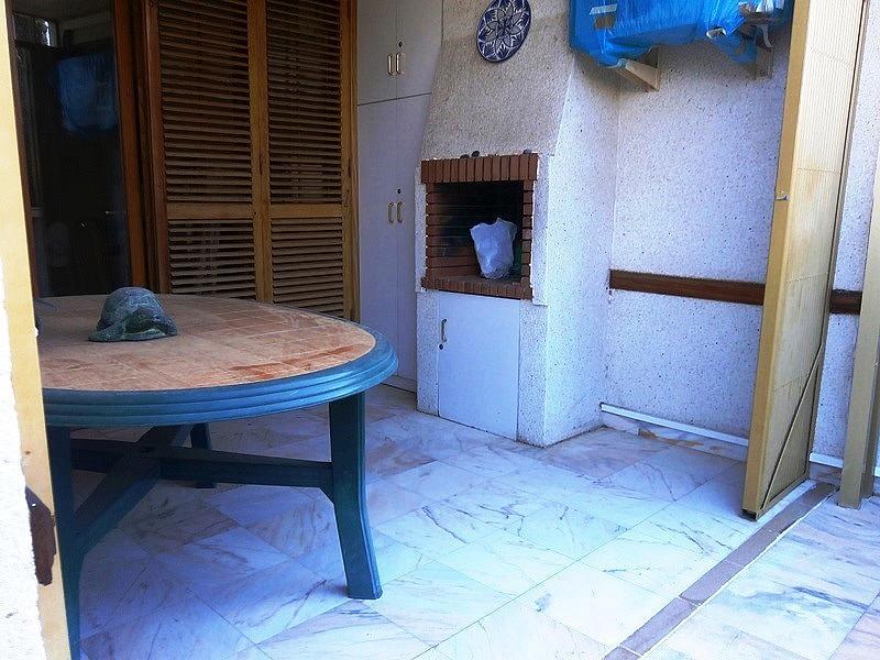 Terraza - Apartamento en venta en calle Mart, Tarraco en Cambrils - 265524981