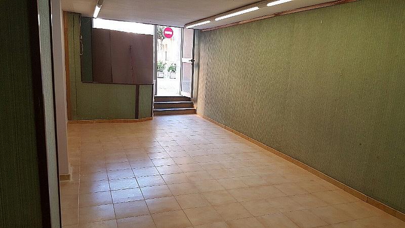 Local comercial en alquiler en calle Verge del Cami, La parellada en Cambrils - 268236556