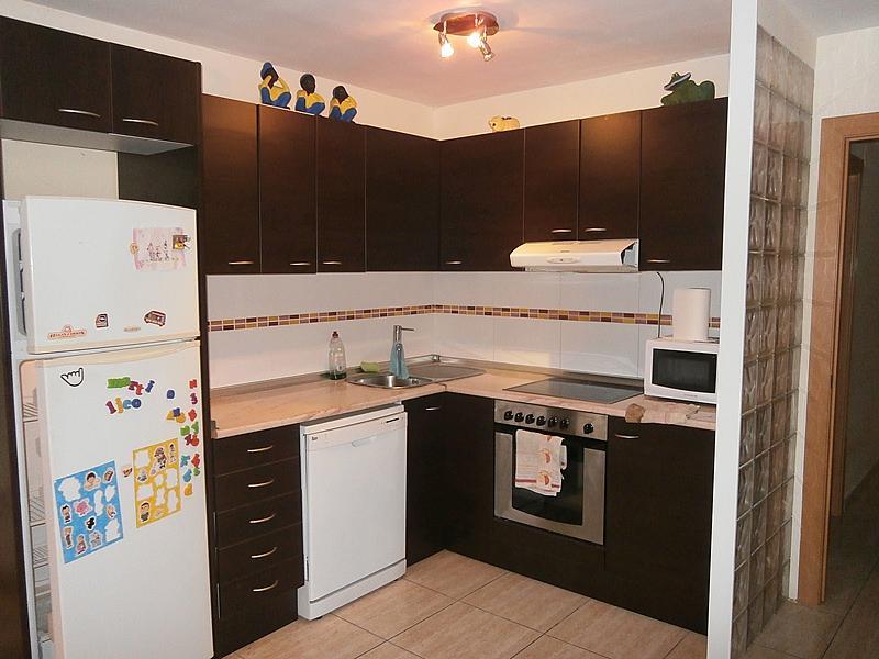 Cocina - Apartamento en venta en calle Saturn, Tarraco en Cambrils - 269829547