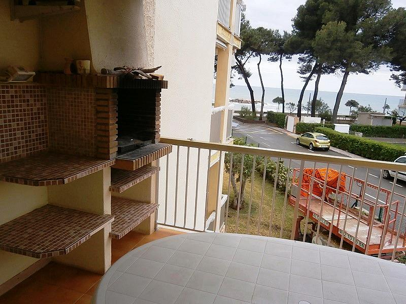 Terraza - Apartamento en venta en calle Saturn, Tarraco en Cambrils - 269829558