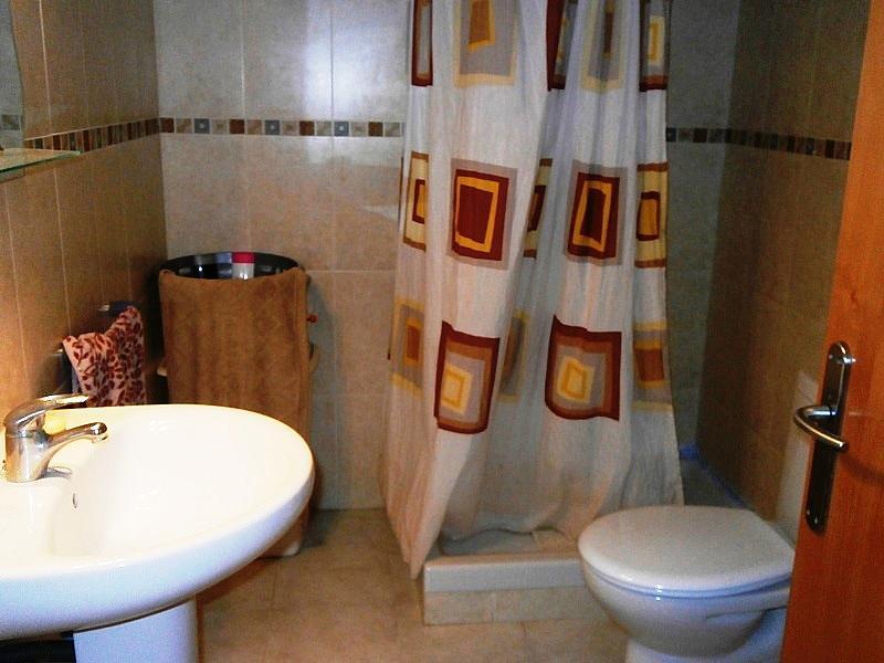 Baño - Apartamento en venta en calle Saturn, Tarraco en Cambrils - 269829564