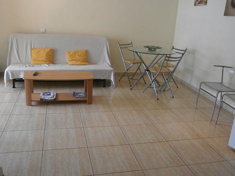 Comedor - Apartamento en venta en calle Saturn, Tarraco en Cambrils - 269829570
