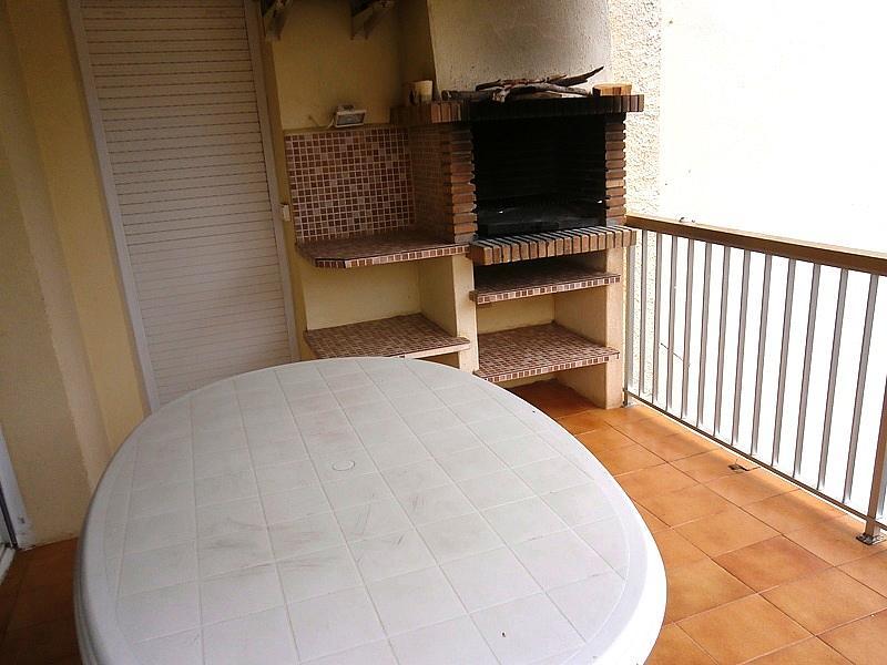 Terraza - Apartamento en venta en calle Saturn, Tarraco en Cambrils - 269829581