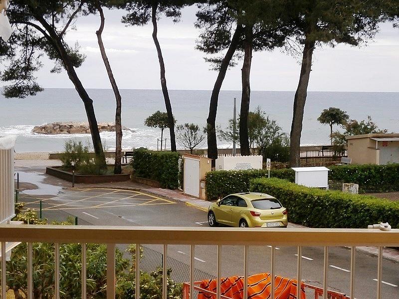 Vistas - Apartamento en venta en calle Saturn, Tarraco en Cambrils - 269829586