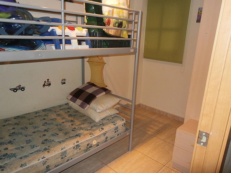 Dormitorio - Apartamento en venta en calle Saturn, Tarraco en Cambrils - 269829592