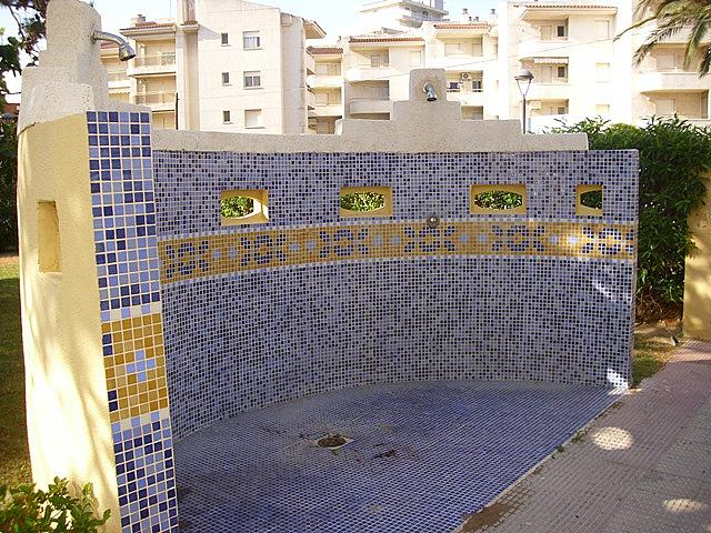 Zonas comunes - Apartamento en venta en calle Saturn, Tarraco en Cambrils - 269829600