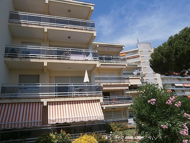 Fachada - Apartamento en venta en calle Erida, Tarraco en Cambrils - 276249820