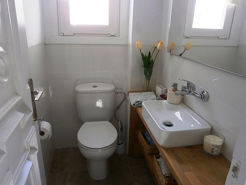 Baño - Apartamento en venta en calle Erida, Tarraco en Cambrils - 276249835