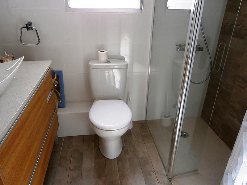 Baño - Apartamento en venta en calle Erida, Tarraco en Cambrils - 276249838