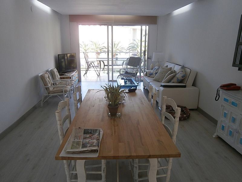 Comedor - Apartamento en venta en calle Erida, Tarraco en Cambrils - 276249846
