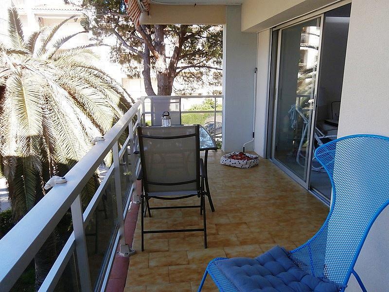 Terraza - Apartamento en venta en calle Erida, Tarraco en Cambrils - 276249851