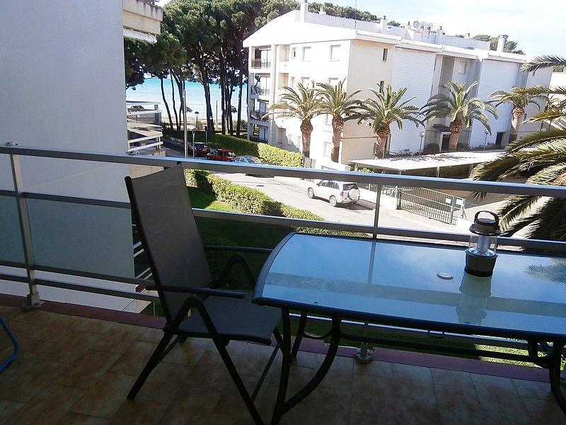 Terraza - Apartamento en venta en calle Erida, Tarraco en Cambrils - 276249852