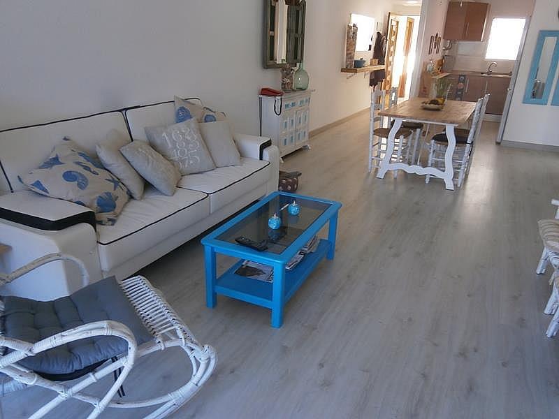 Comedor - Apartamento en venta en calle Erida, Tarraco en Cambrils - 276249855