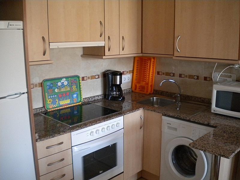 Apartamento en venta en calle Pi de Baltasar, Mont-Roig del Camp - 282797971