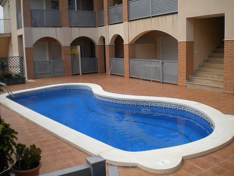 Apartamento en venta en calle Pi de Baltasar, Mont-Roig del Camp - 282797972