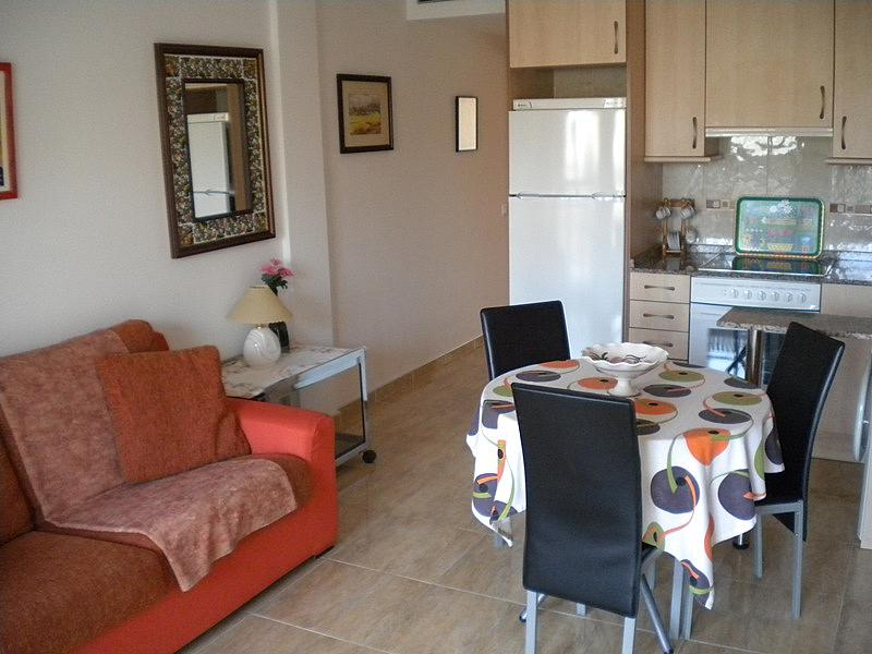 Apartamento en venta en calle Pi de Baltasar, Mont-Roig del Camp - 282797979