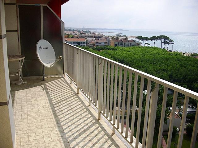 Balcón - Apartamento en venta en calle Eridiano, Tarraco en Cambrils - 289127477