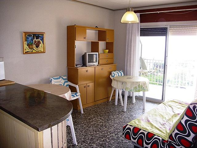 Comedor - Apartamento en venta en calle Eridiano, Tarraco en Cambrils - 289127505