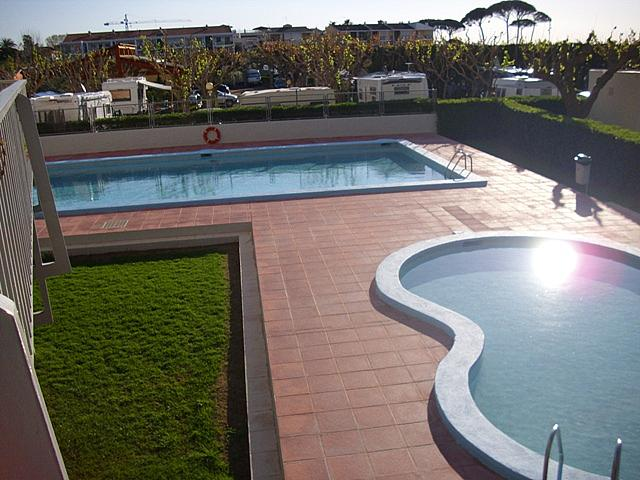 Vistas - Apartamento en venta en calle Eridiano, Tarraco en Cambrils - 289127516