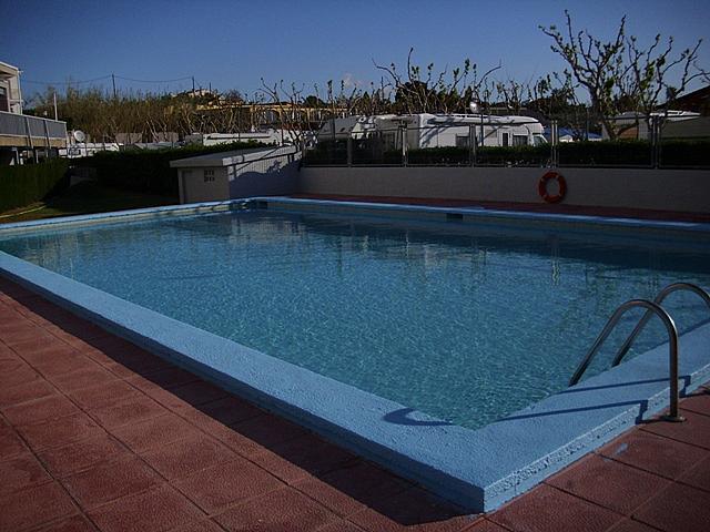 Piscina - Apartamento en venta en calle Eridiano, Tarraco en Cambrils - 289127520
