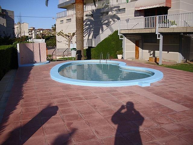 Piscina - Apartamento en venta en calle Eridiano, Tarraco en Cambrils - 289127521