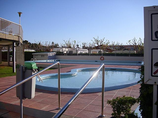 Piscina - Apartamento en venta en calle Eridiano, Tarraco en Cambrils - 289127527