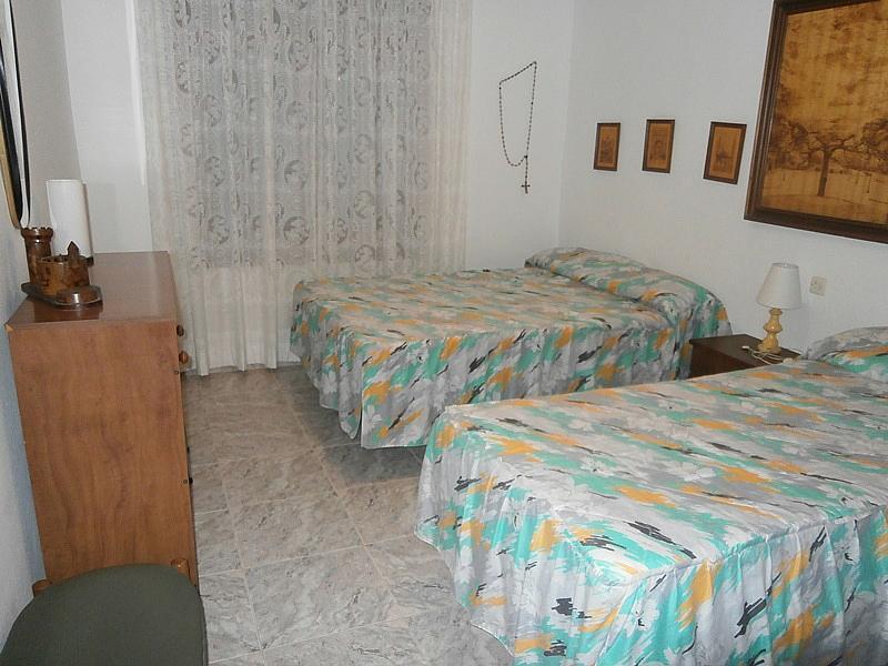 Dormitorio - Apartamento en venta en calle Martín Alonso Pinzón, Cambrils mediterrani en Cambrils - 321848328