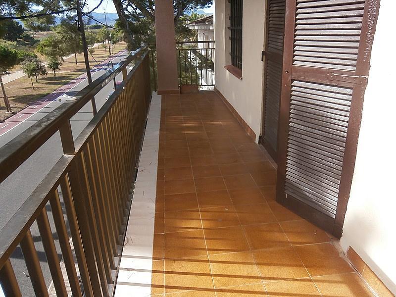 Terraza - Apartamento en venta en calle Martín Alonso Pinzón, Cambrils mediterrani en Cambrils - 321848332
